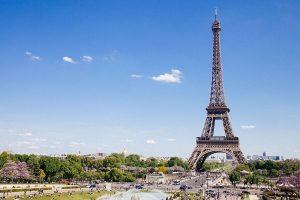 Choses gratuites à faire à Paris