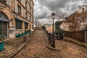 Choses insolites à faire à Paris