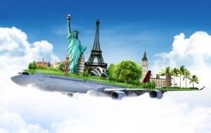 Partir en tour du monde