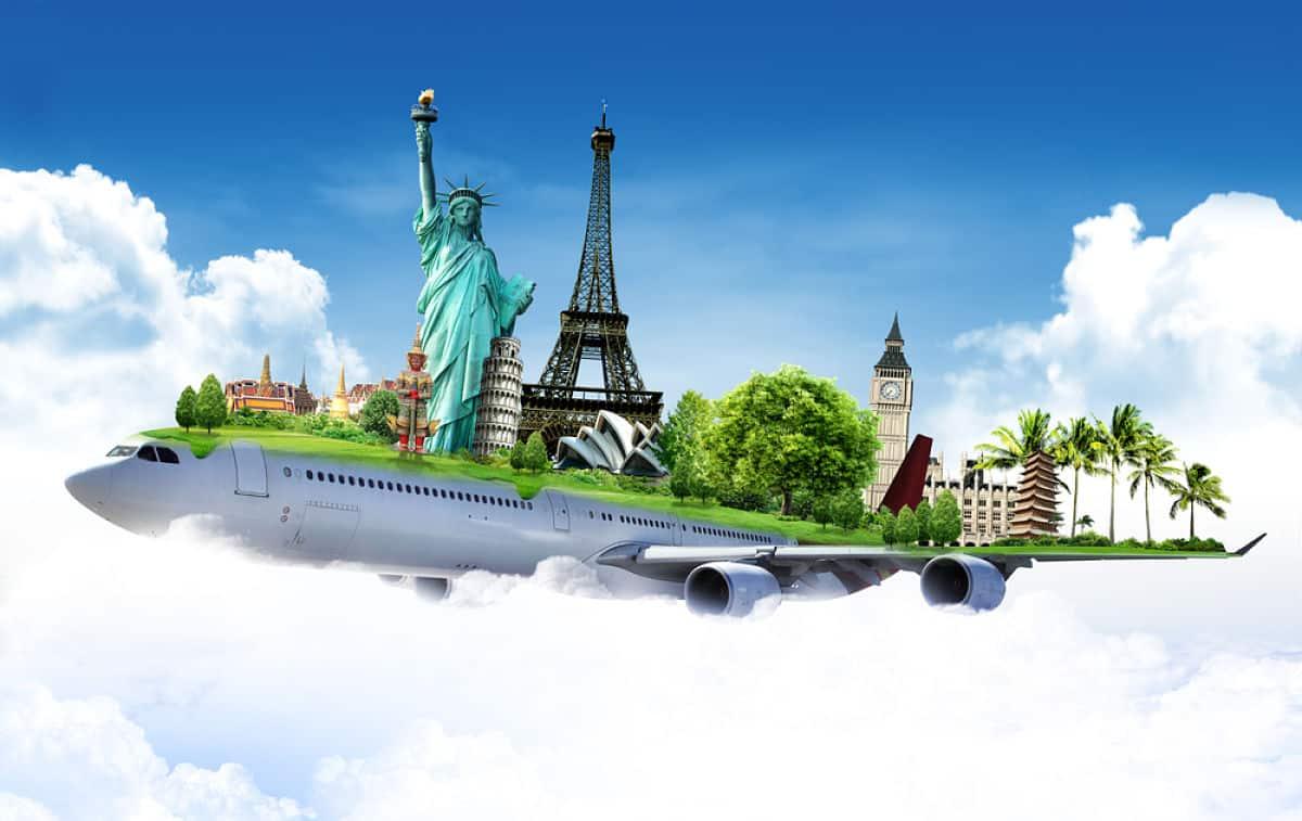 5 bonnes raisons de partir en tour du monde