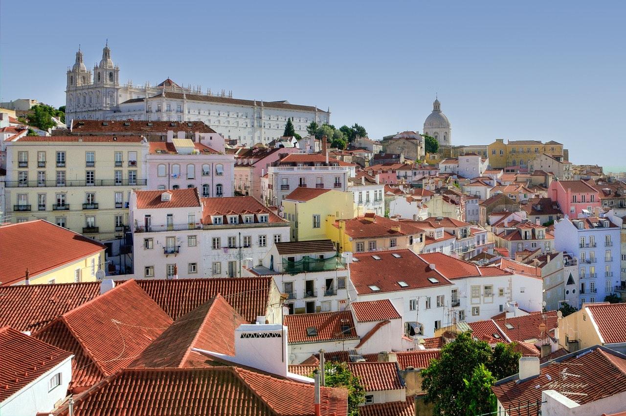 Que faire à Lisbonne au Portugal ?