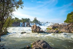 Que faire au Laos du nord au sud