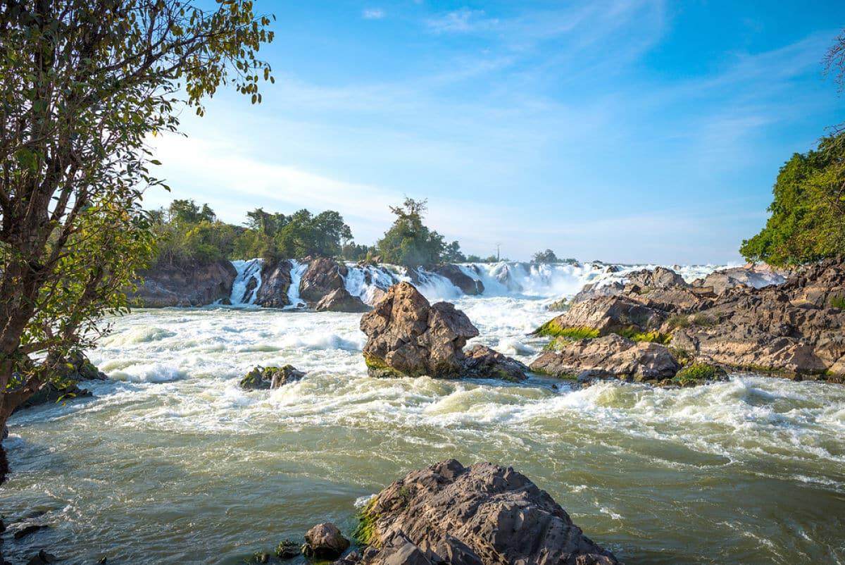 Que faire au Laos du Nord au Sud ?