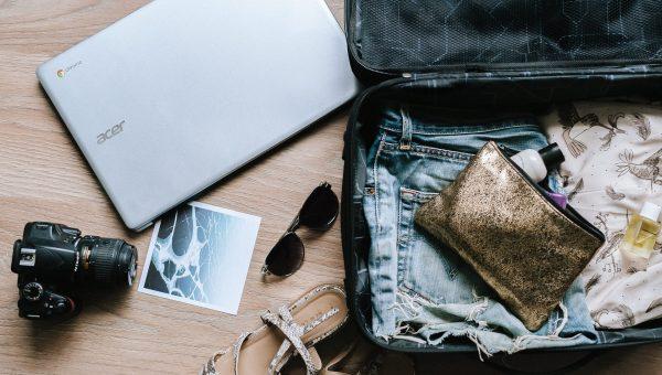 Préparer sa valise: guide et astuces