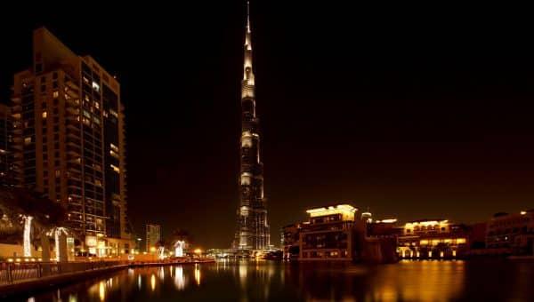 Les activités à faire à Dubaï en un jour