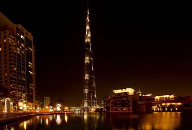 Que faire à Dubaï en un jour